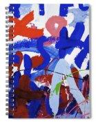 Aa Hope Spiral Notebook