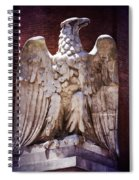 Ab Eagle St. Louis Brewery Spiral Notebook