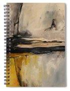 Ab06us Spiral Notebook