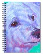 Abby Spiral Notebook