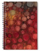 Abby Normal Spiral Notebook