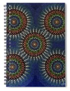Aboriginal Inspirations 16 Spiral Notebook