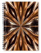 Abstract 141 Spiral Notebook
