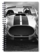 Ac Cobra 427 Spiral Notebook