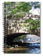 Acadian Stream_100_1934 Spiral Notebook