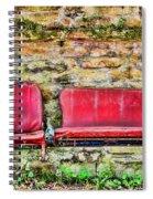 Acenaba 155a 8189 Spiral Notebook