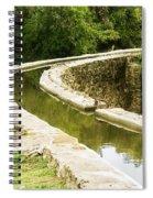 Acequia Spiral Notebook