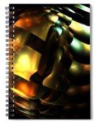 Acorn Spiral Notebook