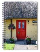 Adare Ireland 7289 Spiral Notebook