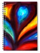Adesso - Marcello Cicchini Spiral Notebook