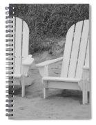 Adirondachairs Spiral Notebook
