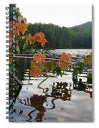Adirondack Weekend Spiral Notebook