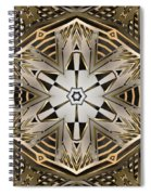 Admirable Adaptations Spiral Notebook