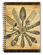 Adriana-c Spiral Notebook