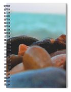 Adriatico Preistorico Spiral Notebook