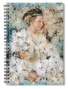 Aeria - Portrait Creative Series Spiral Notebook
