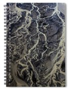 Aerial Photography Spiral Notebook