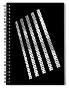 After Rodchenko 2 Spiral Notebook