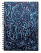 After The Apple Spiral Notebook