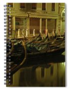 After The Romance Spiral Notebook