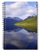 Afternoon Light Spiral Notebook