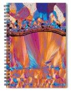 Agat Spiral Notebook