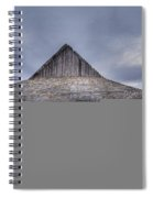 Aging Gracefully In Wasco County Spiral Notebook