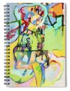 Self-renewal 13u Spiral Notebook