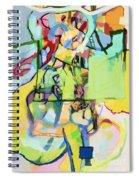 Self-renewal 13w Spiral Notebook