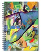 Self-renewal 15t Spiral Notebook