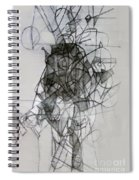 Self-renewal 16 Spiral Notebook