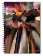 Ahhh Harmony Spiral Notebook