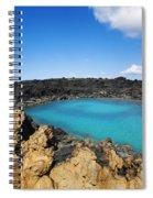Ahihi Kinau Reserves Spiral Notebook