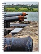 aim Spiral Notebook