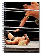 Air Cena Spiral Notebook