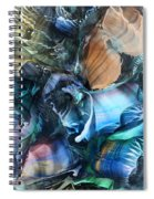 Akashic Memories From Subsurface Spiral Notebook