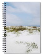 Alabama Point 1 Spiral Notebook