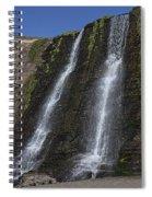 Alamere Falls Three Spiral Notebook