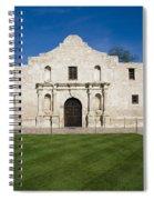 Alamo Spiral Notebook