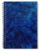 Alans Call Spiral Notebook