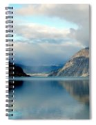 Alaskan Splendor Spiral Notebook