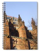 Albany Church Spiral Notebook