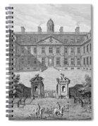 Albemarle House, Formerly Clarendon Spiral Notebook
