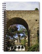Alcazar - Sevilla - Spain Spiral Notebook