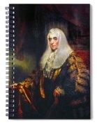 Alexander Wedderburn(1733-1805) Spiral Notebook
