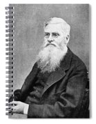 Alfred Russel Wallace (1823-1913) Spiral Notebook