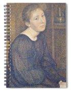 Aline Marechal Spiral Notebook
