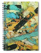 All Fall Down Spiral Notebook