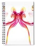 All Guns Blazing 2 Spiral Notebook