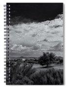 All In A Dream Spiral Notebook